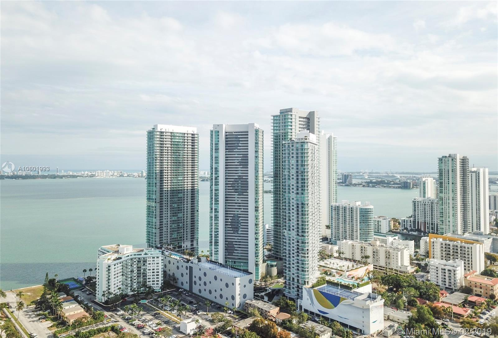 Price reduction !Best Deal in the building! Spectacular Lower Penthouse at Paraiso Bay with breathta