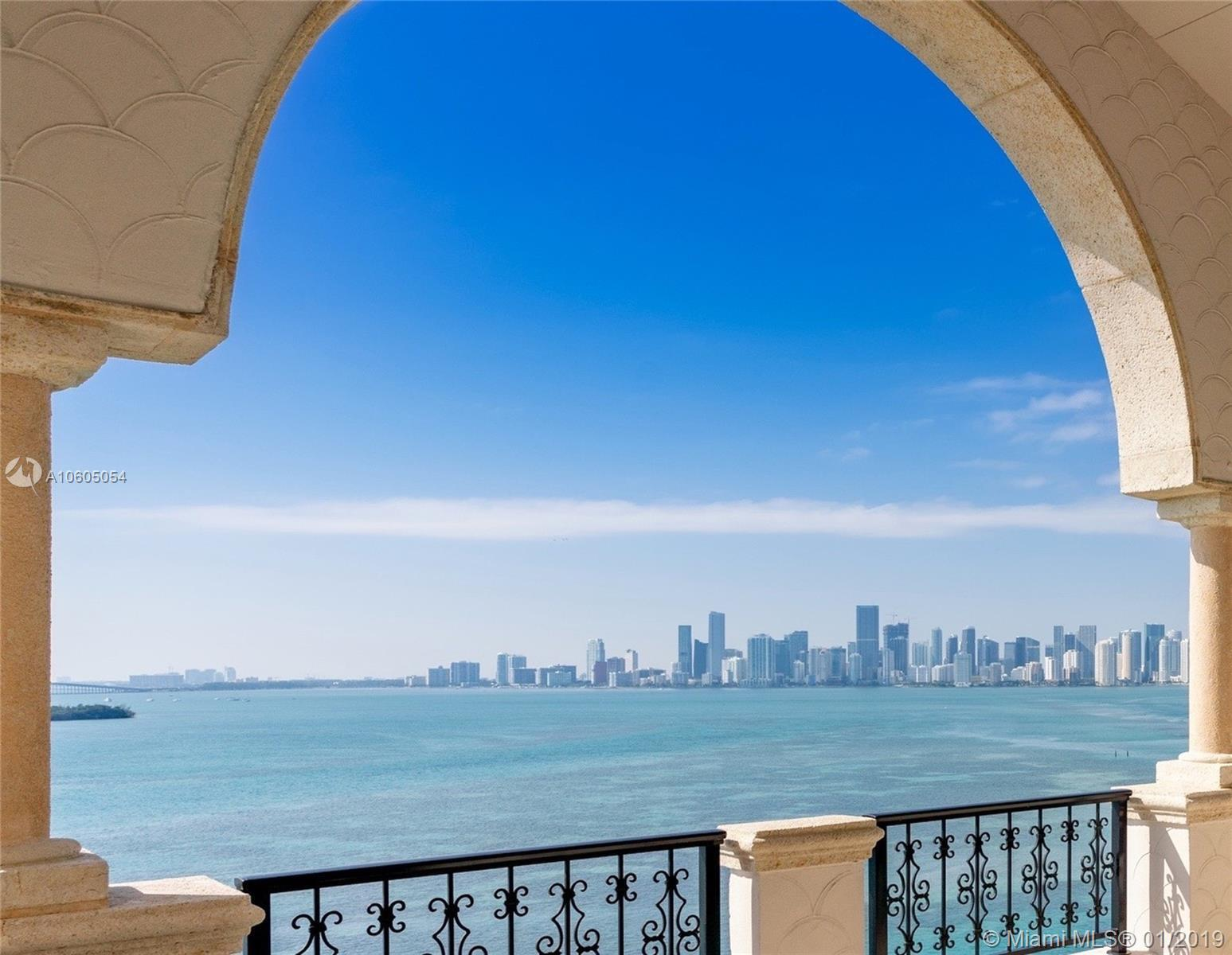 5203 Fisher Island Dr 5203, Miami, FL, 33109