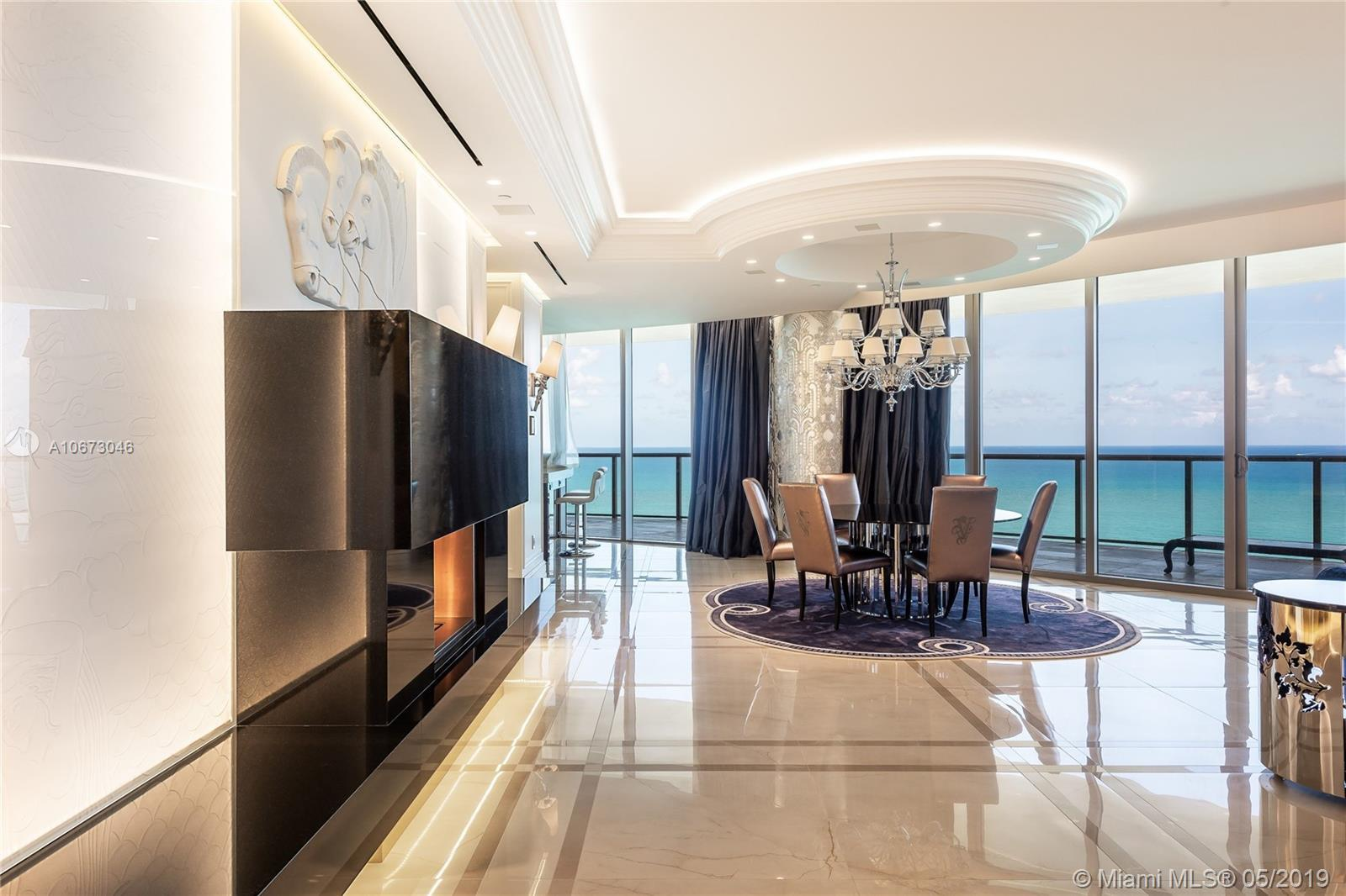 9703 Collins Ave 2600, Bal Harbour, FL, 33154