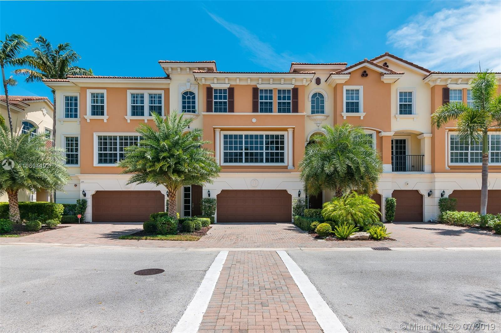 Your turn-key paradise awaits… take a step into this stunning townhome nestled perfectly within the