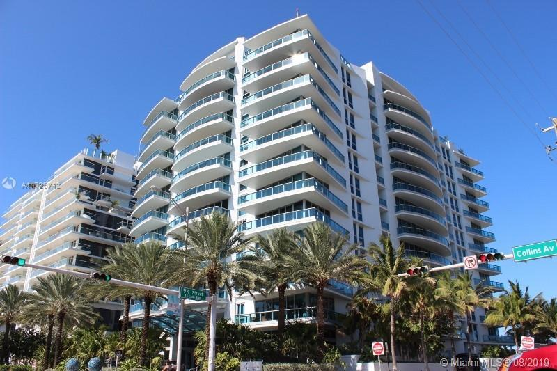 Luxurious life - smart investment! Completed in 2005, the Azure Condominium boutique has it all for