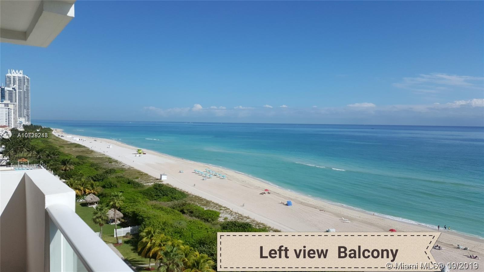 5601 Collins Ave 1110, Miami Beach, FL, 33140