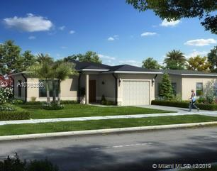 New Construction!   Amazing Detached Single Family Home, 3 bedrooms, 2 full baths. Open Floor Plan,