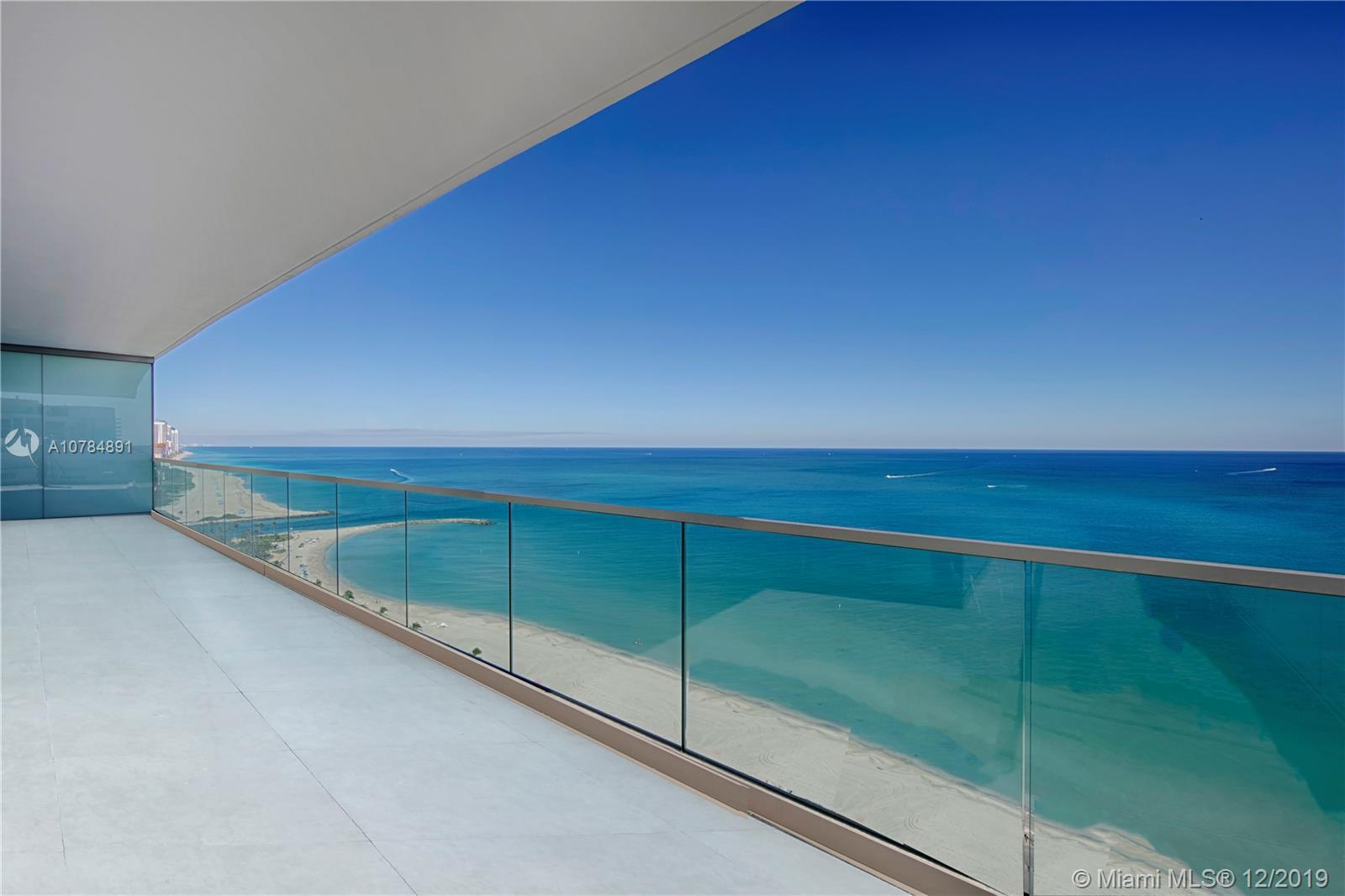 This is it! Exquisite Oceana Bal Harbour most desirable corner unit on the 23 floor with TOTALLY UNO