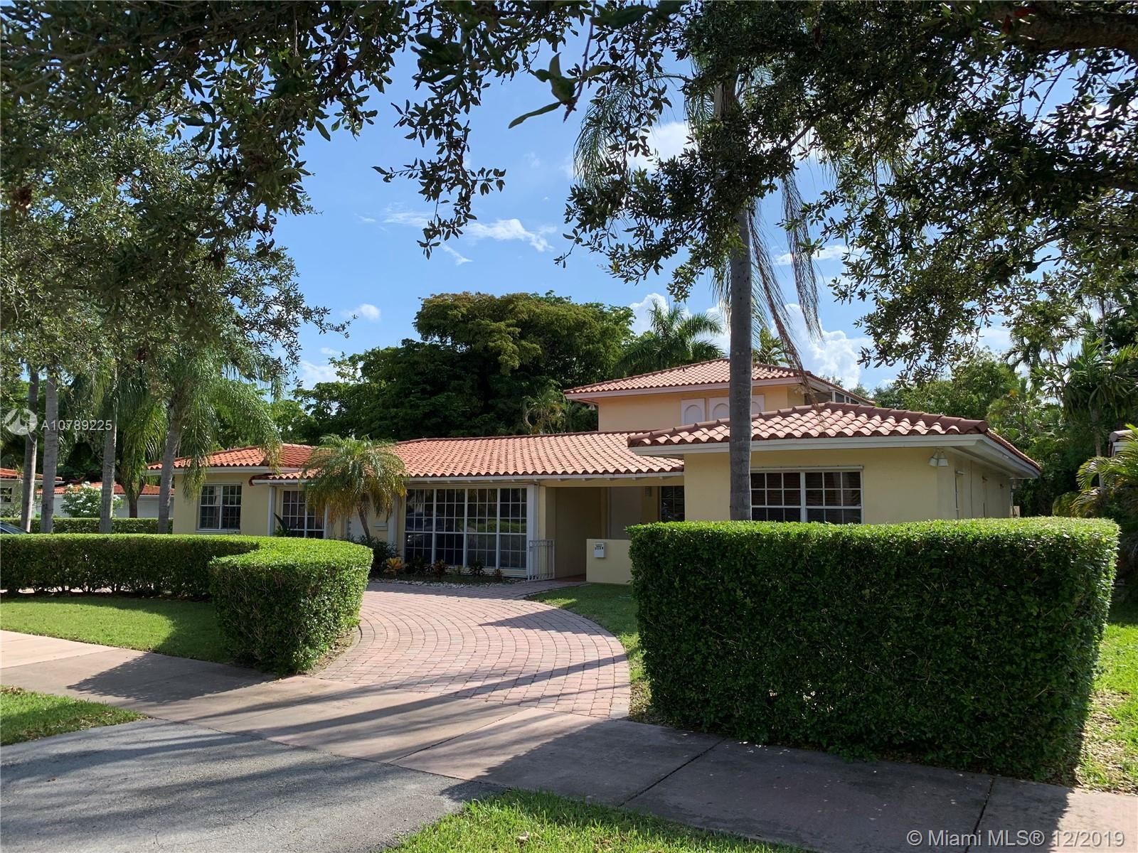 Address Not Disclosed, Coral Gables, FL, 33134