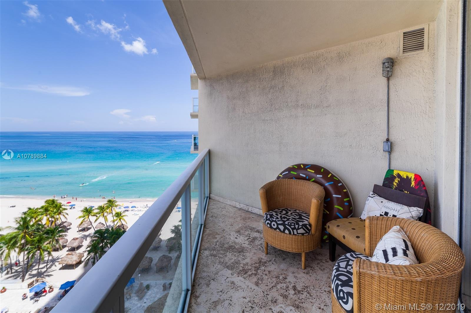 La Perla is a great 5-star pet-friendly and investor-friendly beachfront building and allows 12 time