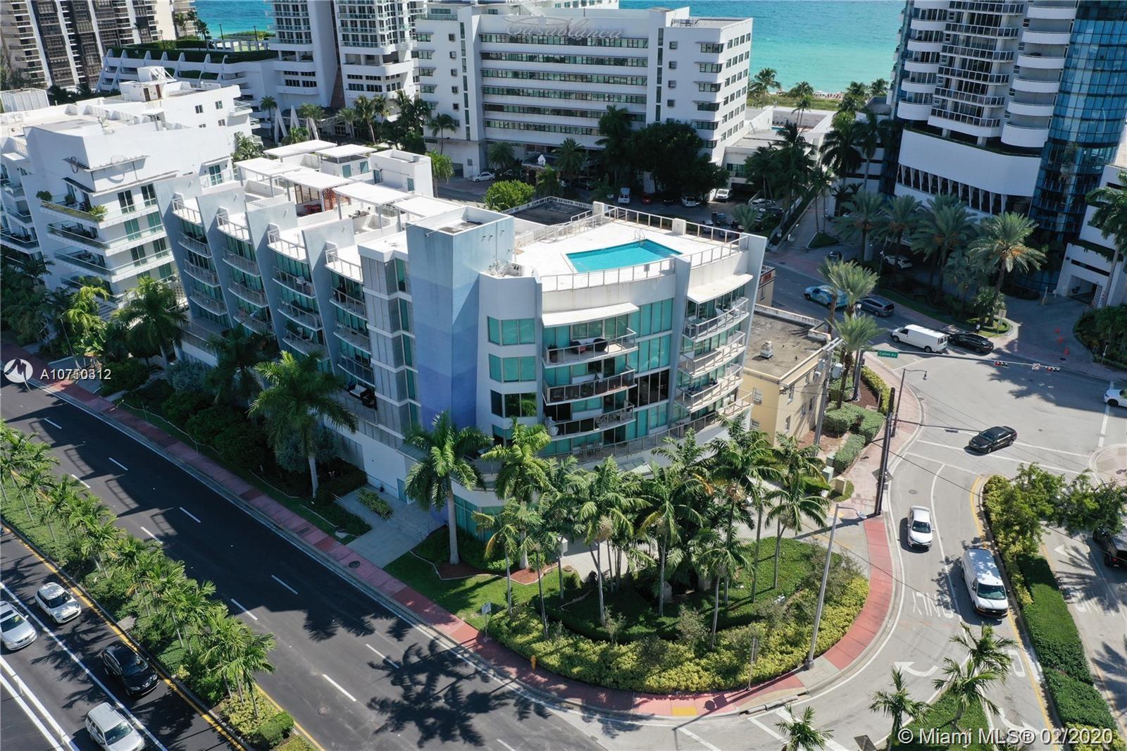 6305 Indian Creek Dr 6C, Miami Beach, FL, 33141