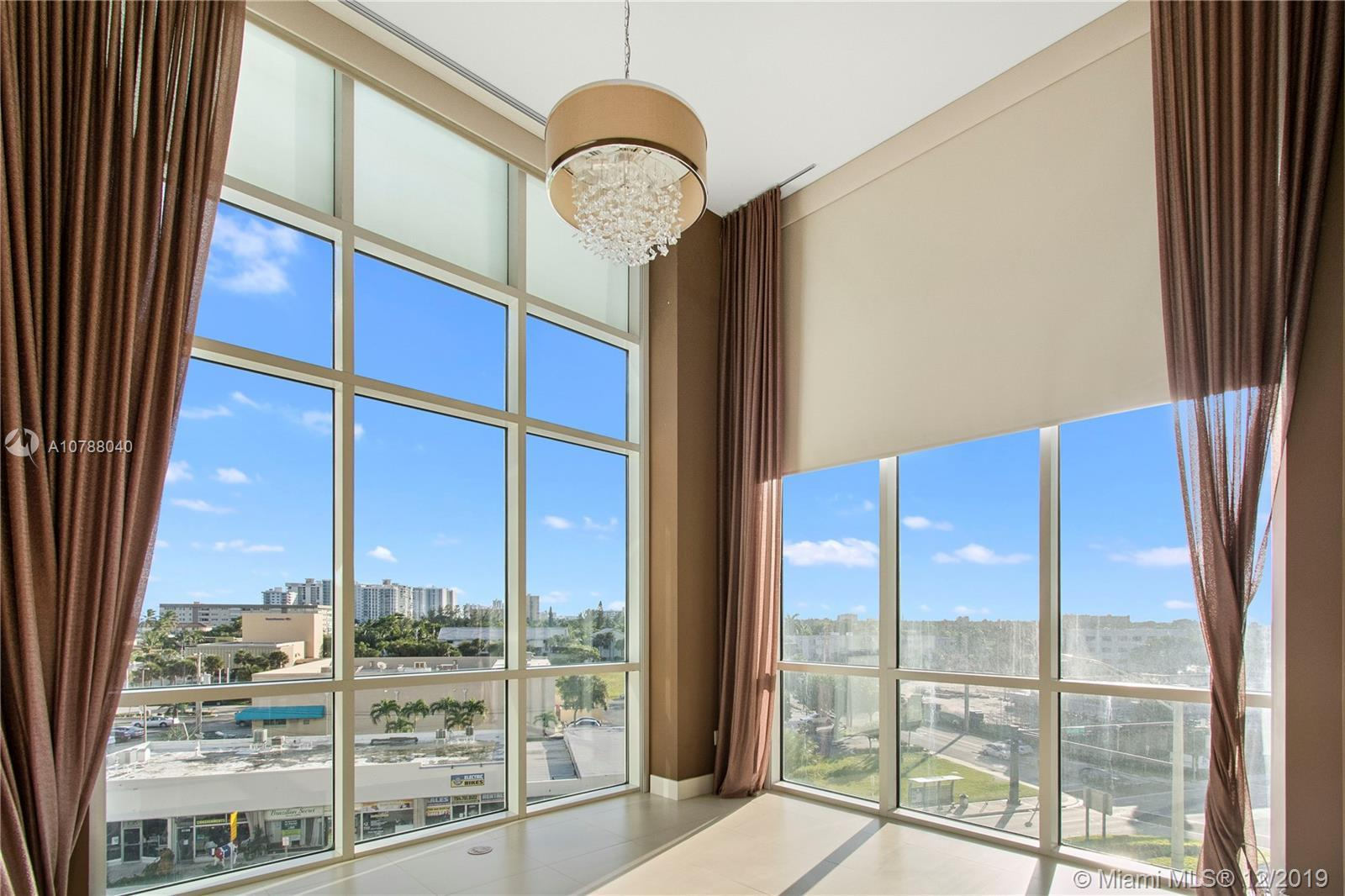 As you enter this 2BR, 2 BA luxury condo, you are taken aback by the magnitude of those 15 ft. ceili