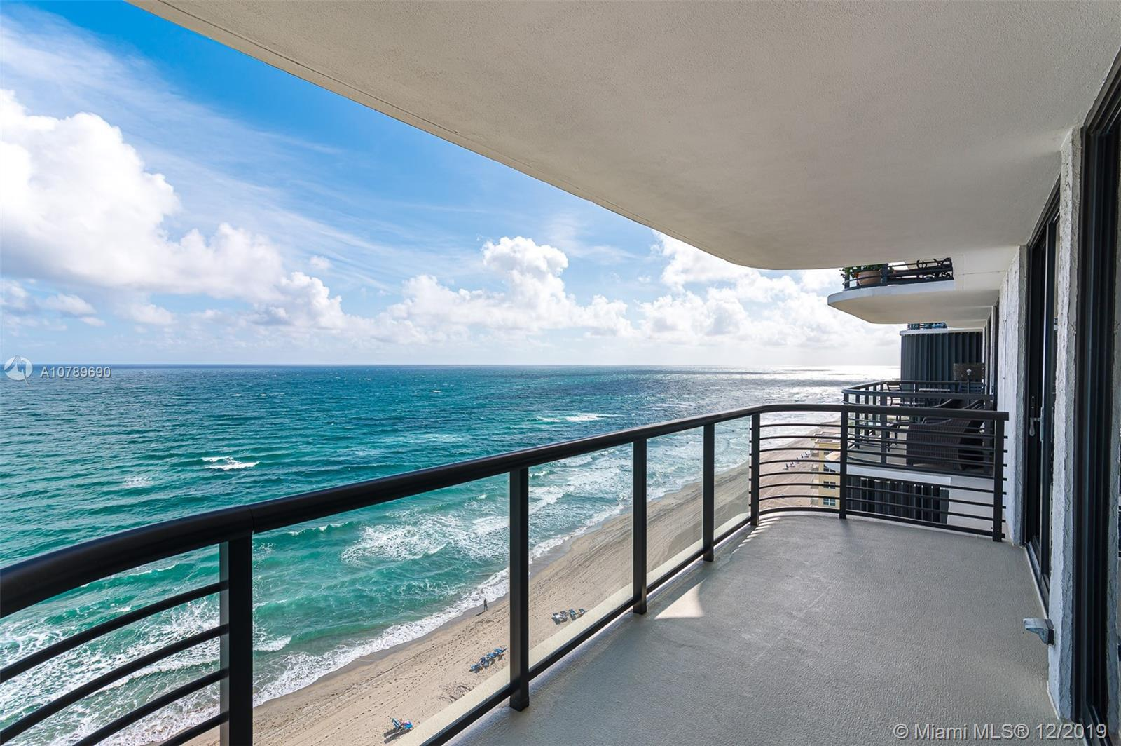 Stunning brand new oceanfront luxury renovation, situated in one of Boca Raton's most desirable and