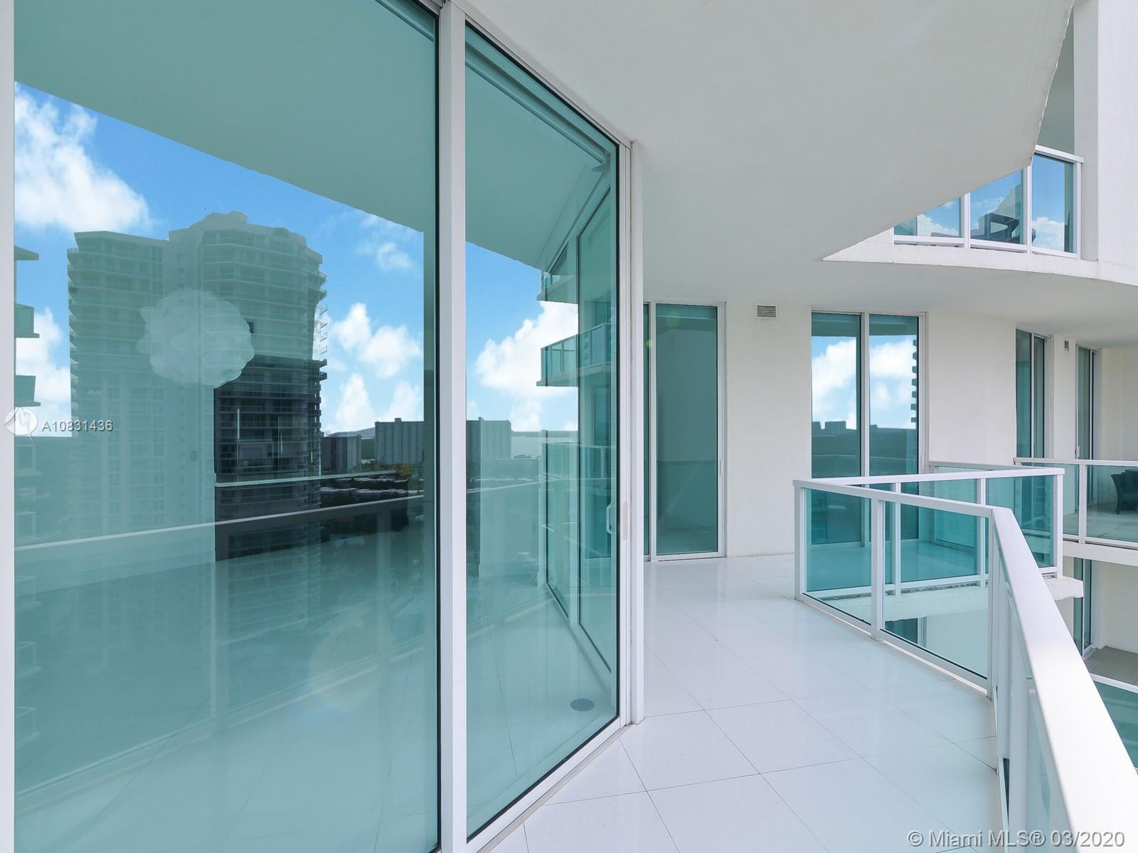 Unit is currently rented. Sought after 3-bed/2-bath condo in Tower 2 (Line 03). Best Location in the