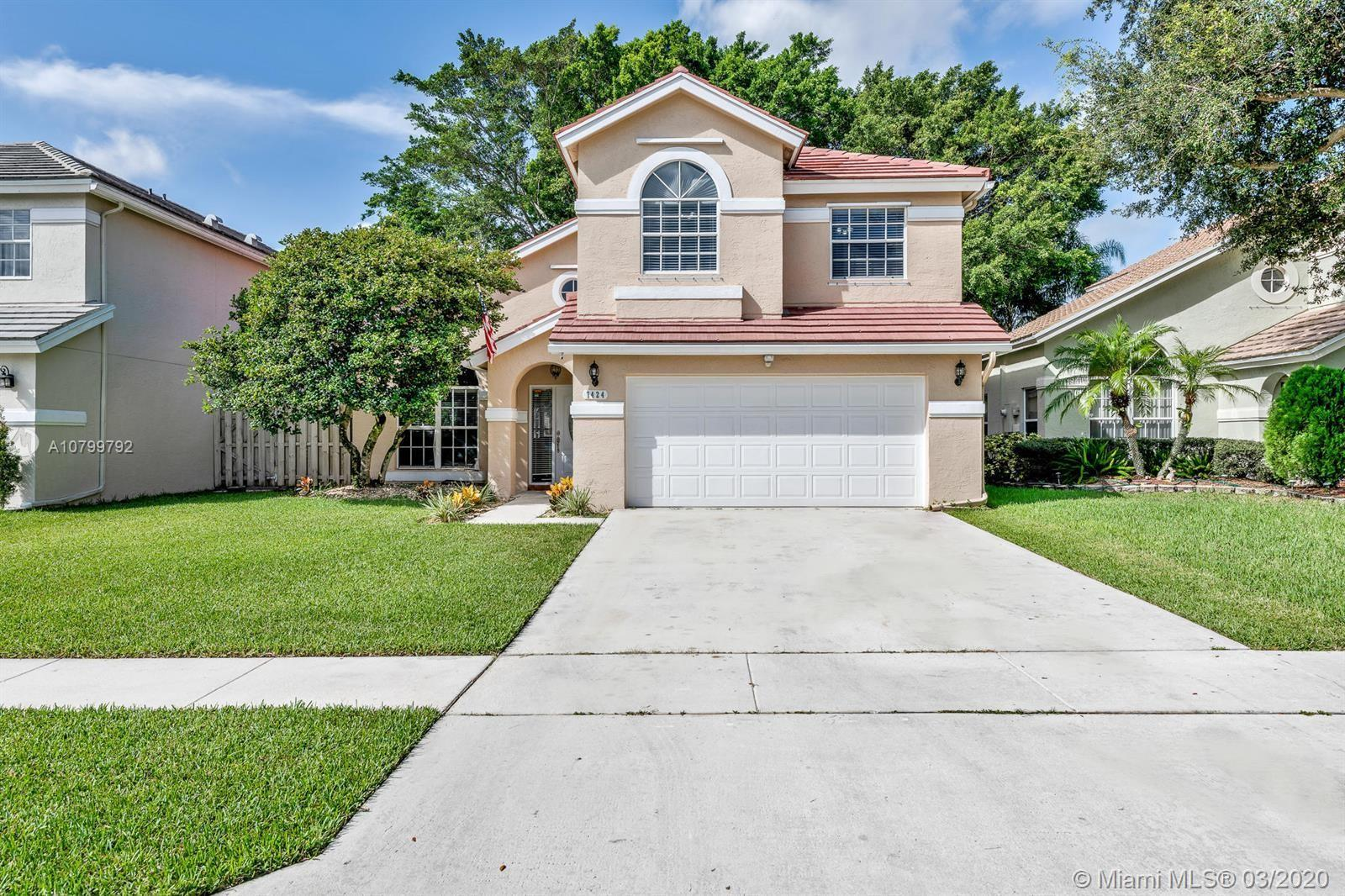 Stunning 2 story pool home with lots of upgrades. Home has 6 inch baseboards and crown molding throu