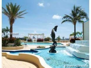 Don't miss out!! Lovely condo with breathtaking views of inter-coastal and Miami Beach from every ro