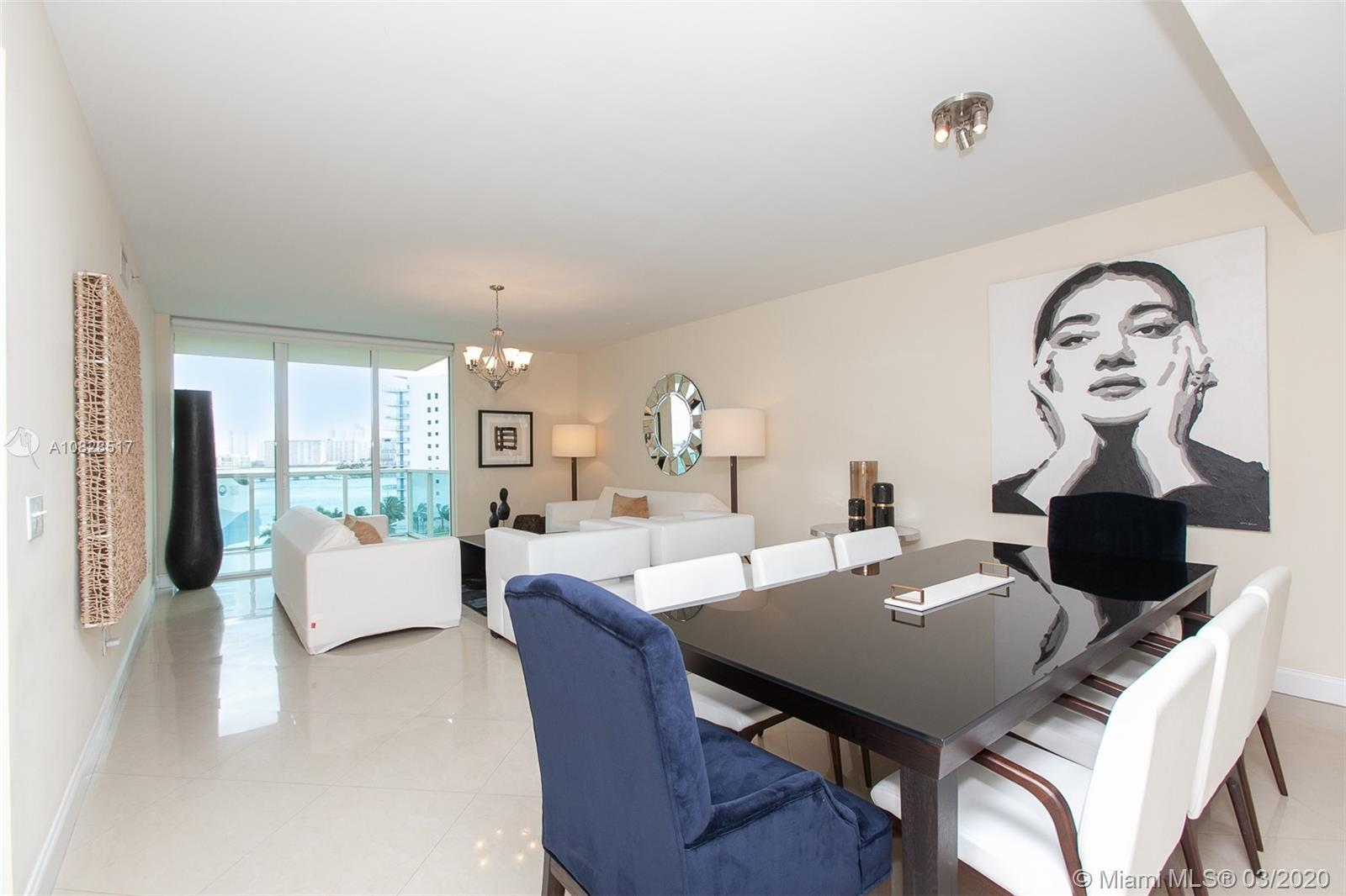 FABULOUS AVENTURA MARINA!  BEST DEAL!  STUNNING OCEAN & INTRACOASTAL VIEWS FROM FLOOR TO CEILING. GL