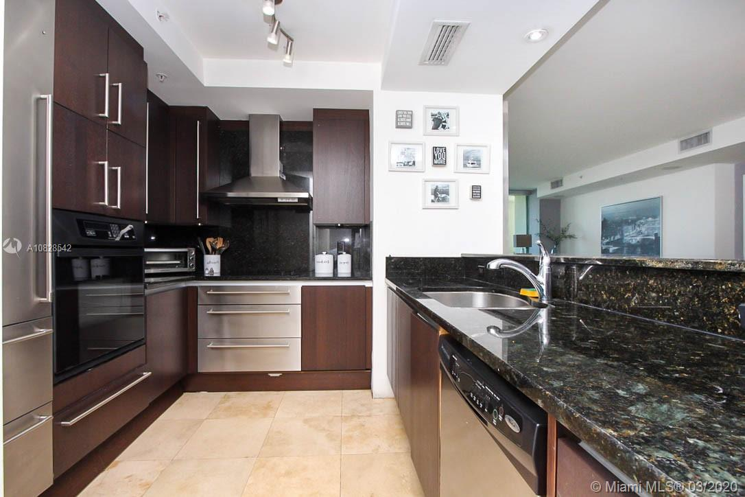 Beautiful apartment in Ritz-Carlton Residence. This 2 bedroom, 2.5 bath features over 1,500 SF of li