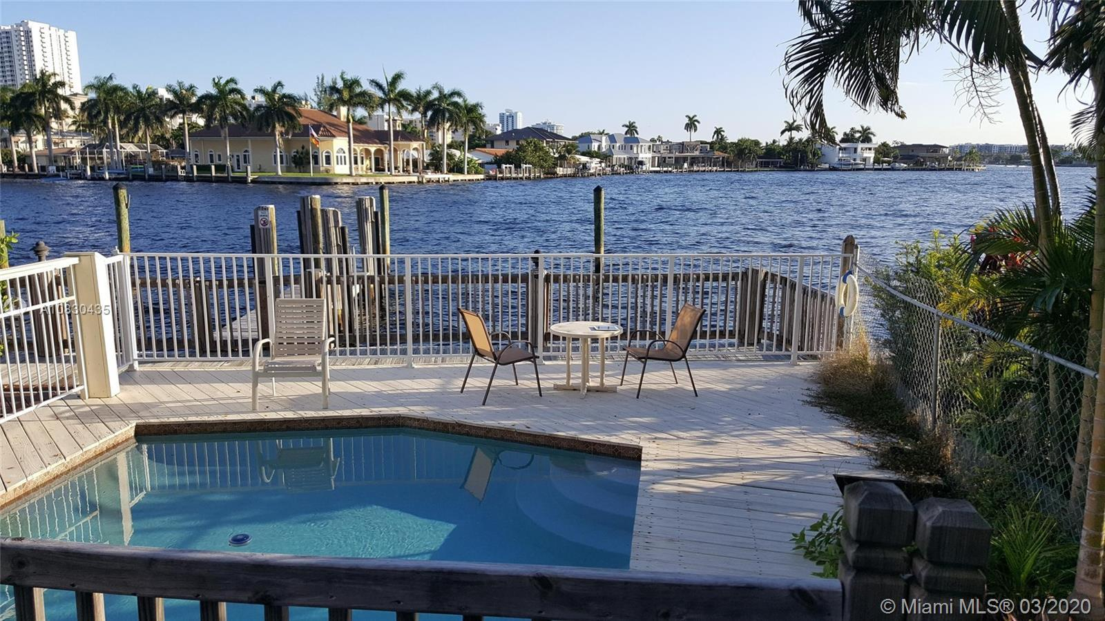 THIS BEAUTIFULL 3 BED 3 BATH TOWNHOME IN ONE OF THE LARGEST WATERWAY, LAKE SANTA BARBARA, INTERCOSTA