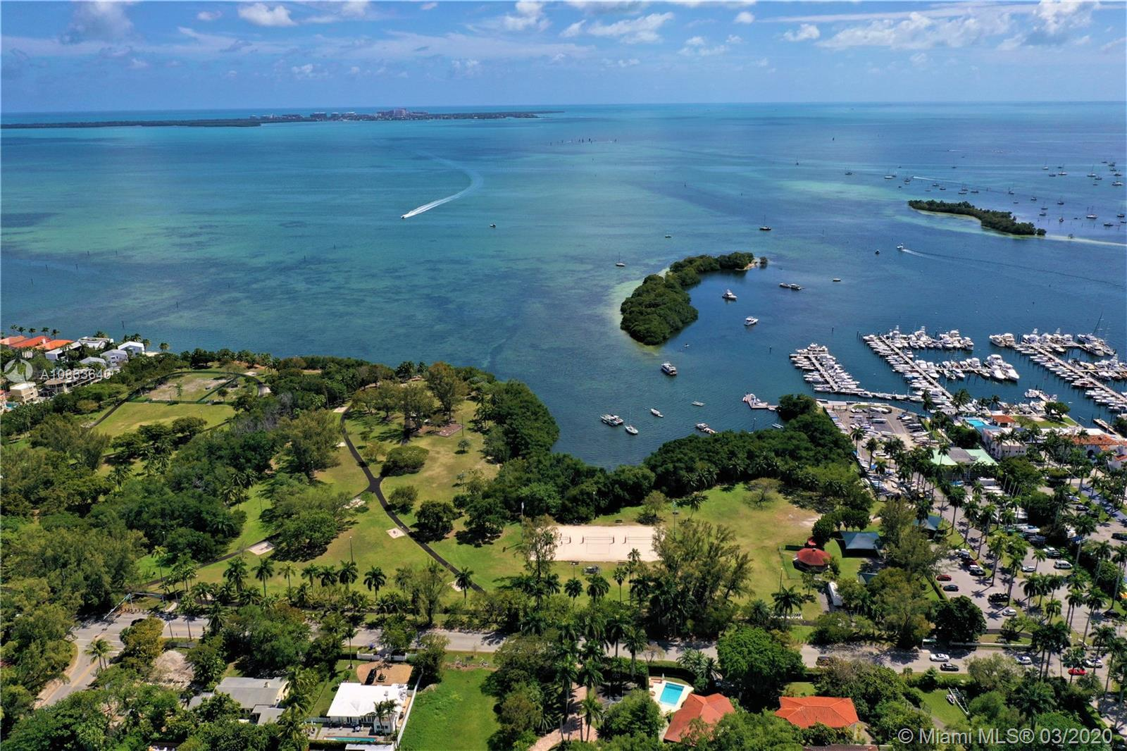 Probably the last one acre development opportunity that will ever be available – steps away from wha