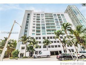Location Location !!! Centrally located near the Beach, Miami's Art and Entertainment District, Muse