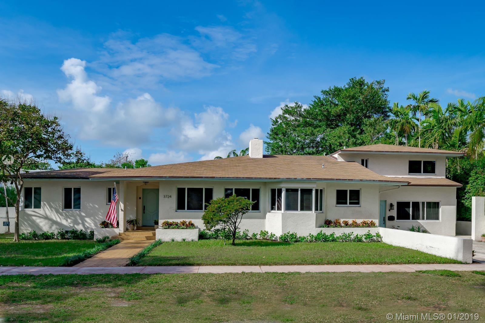 3724 Pine Tree Dr, Miami Beach, FL, 33140