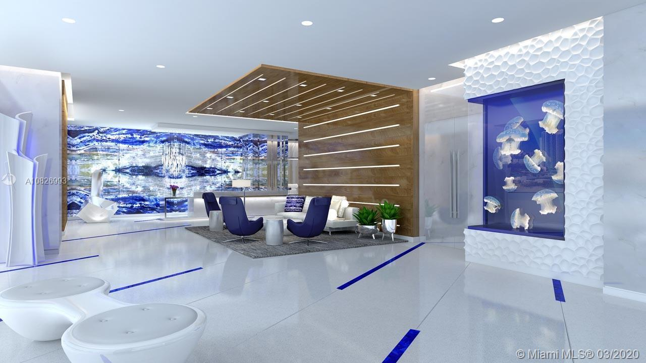 Built by J. Milton and Associates, the new project is located at 330 Sunny Isles Blvd, in Sunny Isle