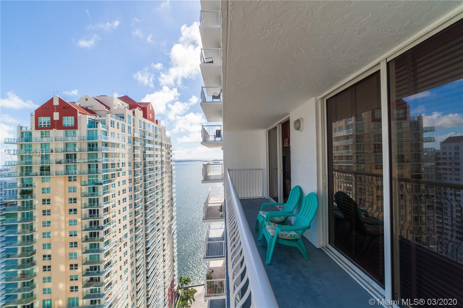Great for investors, tenant is month to month and willing to stay. Can also be rented AIRBNB, no ren