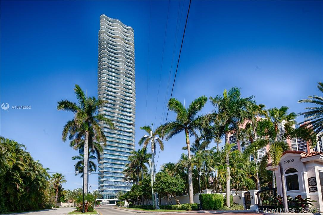 Regalia / Sunny Isles Beach / 4 Beds / 5.5 Baths / Only 1 unit per floor / 360 degrees of unobstruct