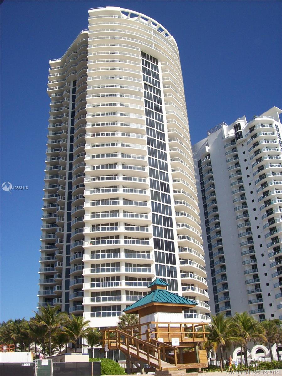 Millennium Condo / Sunny Isles Beach / 2 Beds + Den / 2.5 Baths / 1,680 sq. ft. of living area / lar