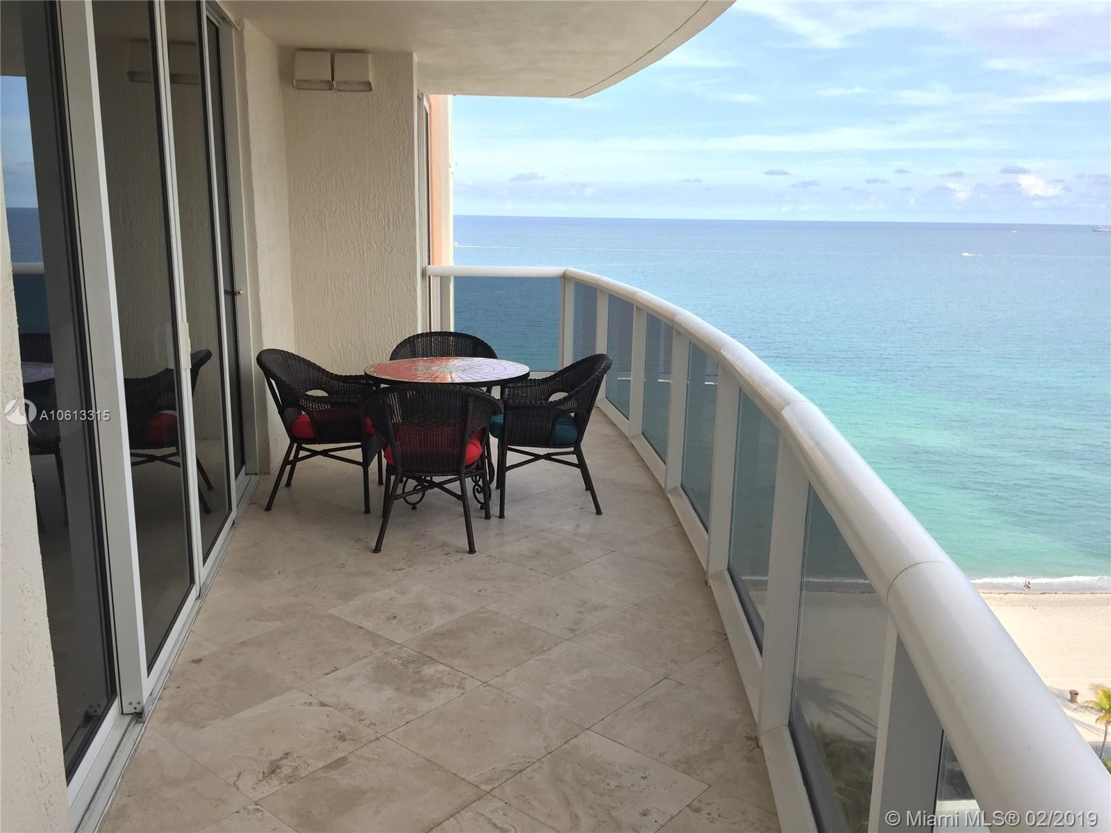 Ocean III Condo / Sunny Isles Beach / 2 Beds / 2 Baths / 1,597 sq. ft. of living area / Very nice sp