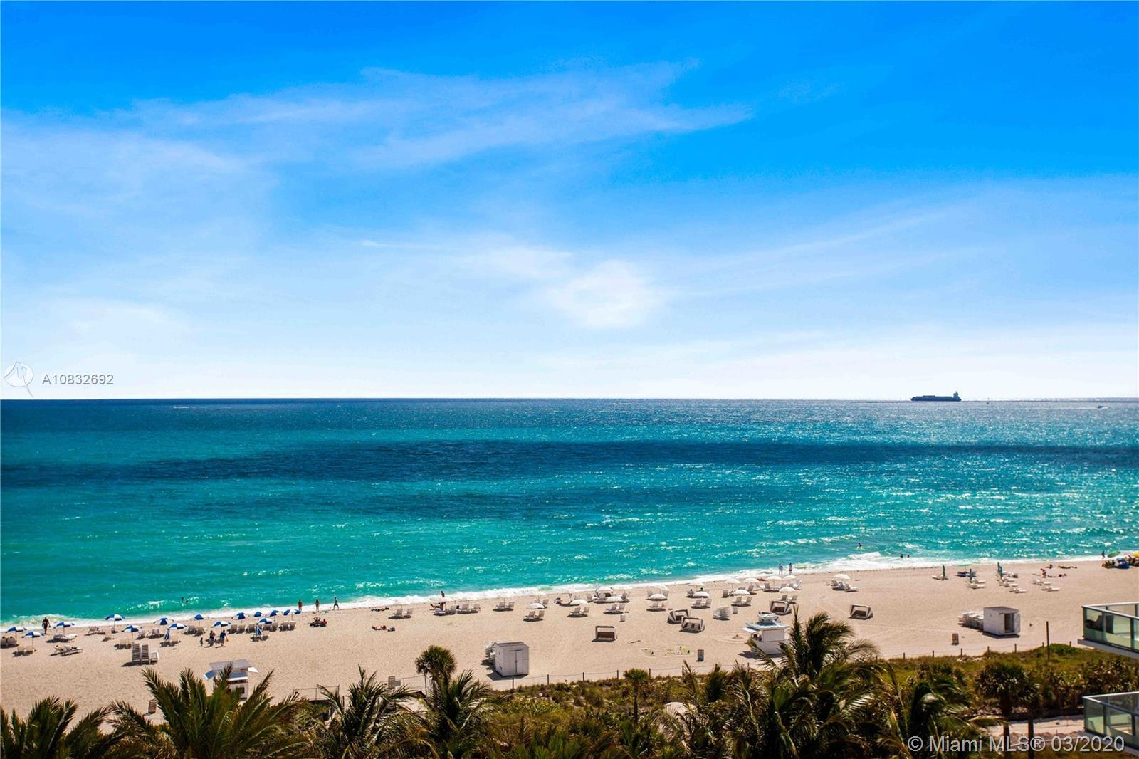 3801 Collins Ave 901, Miami Beach, FL, 33140