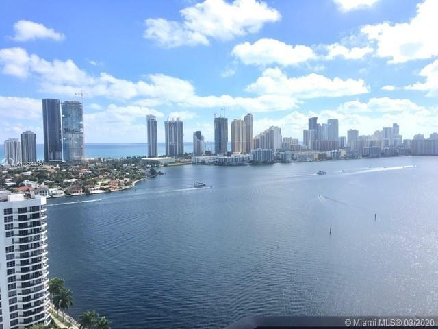 ELEGANT CONTEMPORARY GORGEOUS ,,DESCRIBES THIS FULLY REMODELED UNIT WITH INTRACOASTAL AND OCEAN VIEW