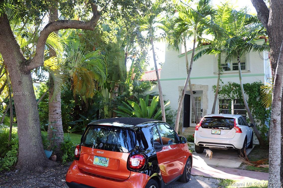 3434 Garden Ave, Miami Beach, FL, 33140
