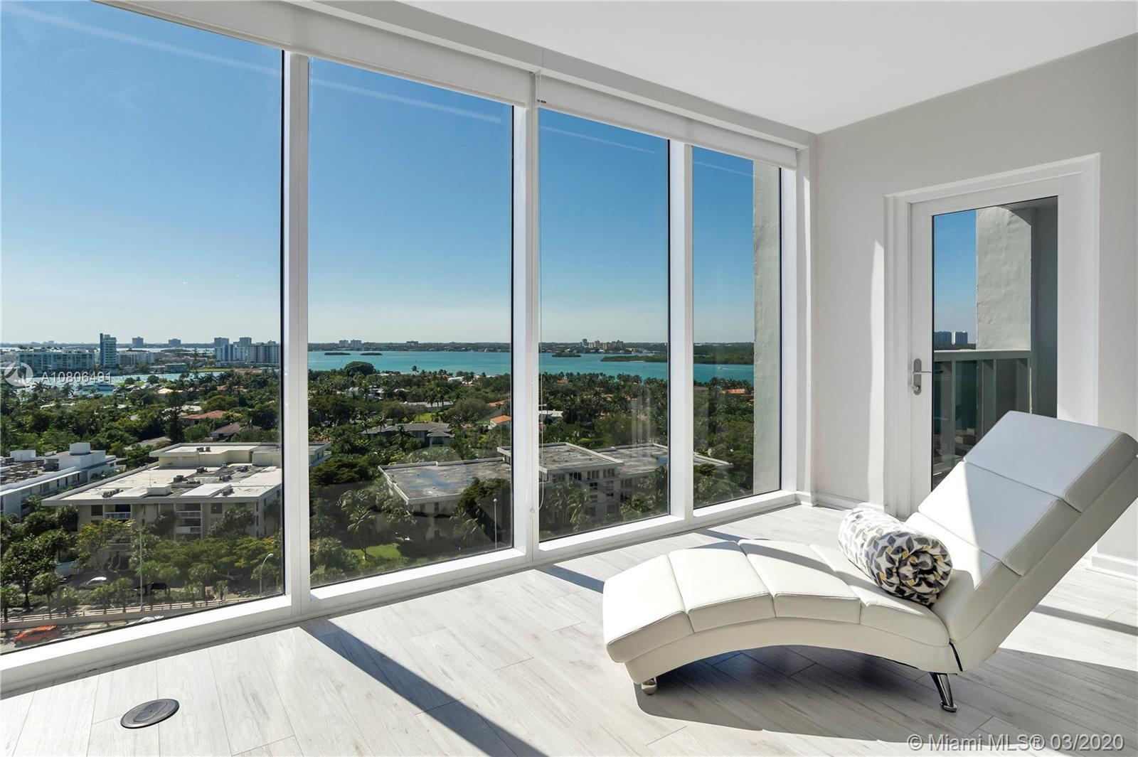 Its Breathtaking Intracoastal views and location best fit this property!, Bay and City Views Residen