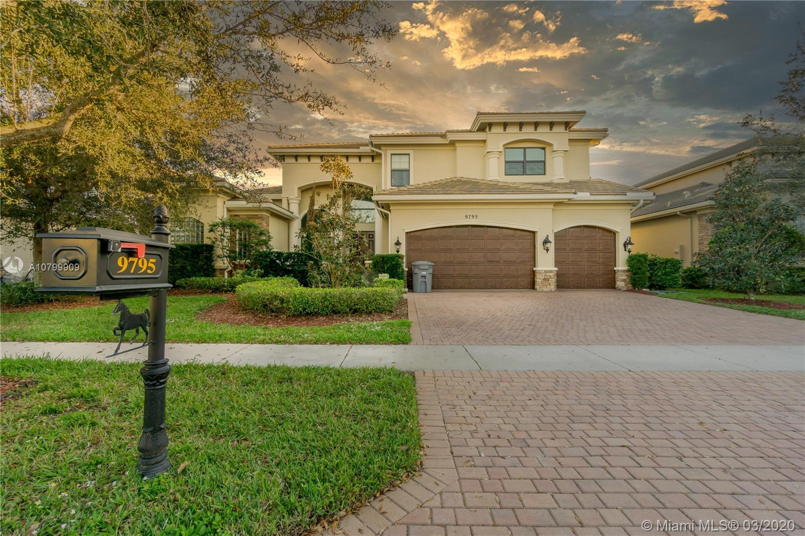 Listed below appraised value! Custom, totally upgraded, 5 bedrooms 4.5 bathrooms, 4,821 square foot