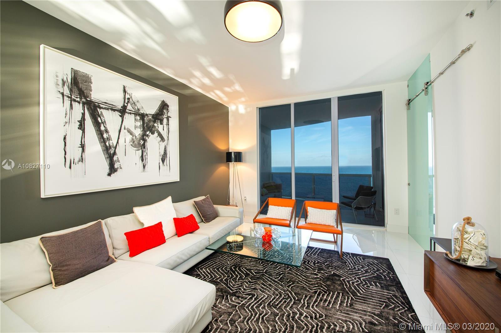 BEAUTIFUL FLOW THROUGH UNIT WITH DIRECT OCEAN AND DIRECT  INTRACOASTAL VIEWS FROM EVERY ROOM. WARM A