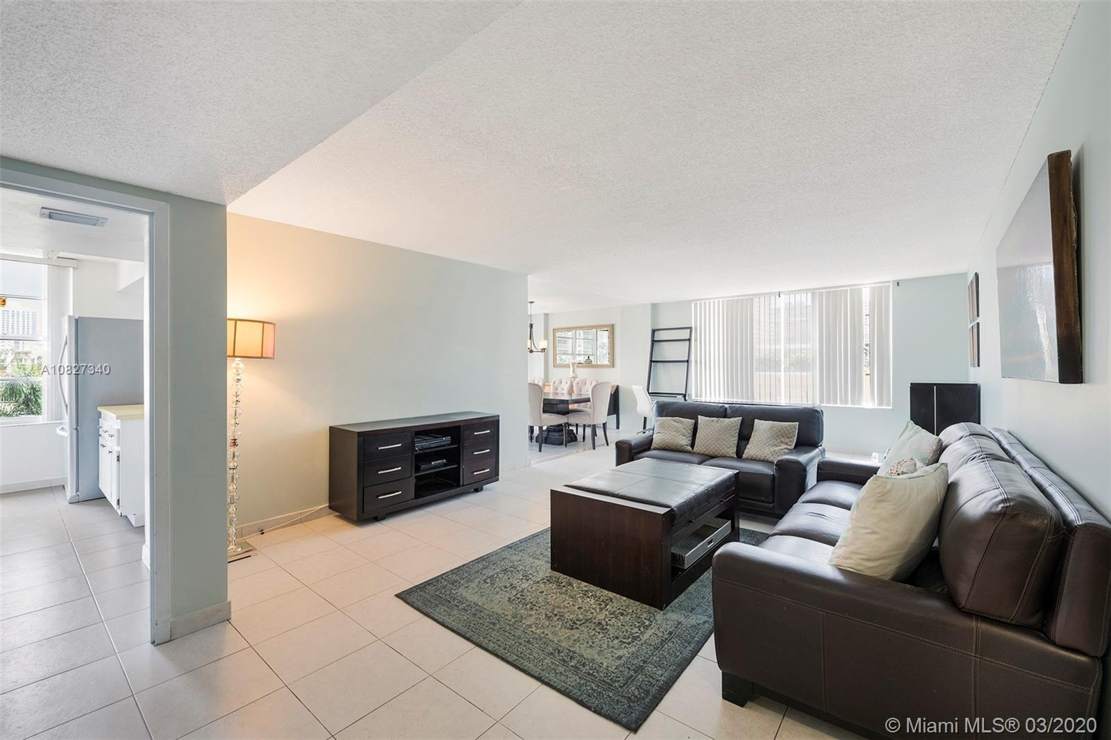 Wow!!! This is an amazing opportunity to purchase Winston Towers largest offered full two bedroom tw