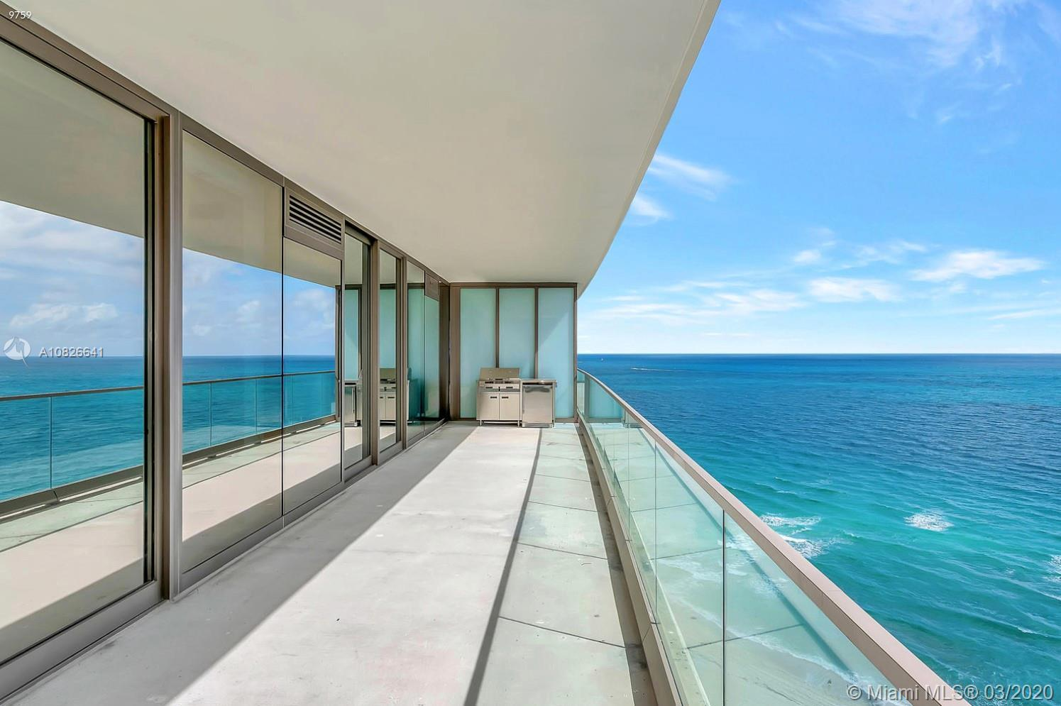 Brand New Armani Casa Miami! The first and only Armani building in the US. Call the listing agent to