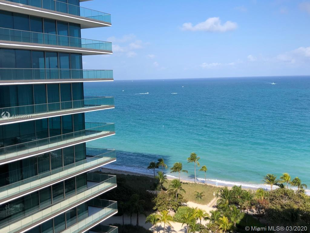 Beautiful, large 1/1,5 apartment with spectacular Ocean & Intracoastal views in the fabulous Bal Har