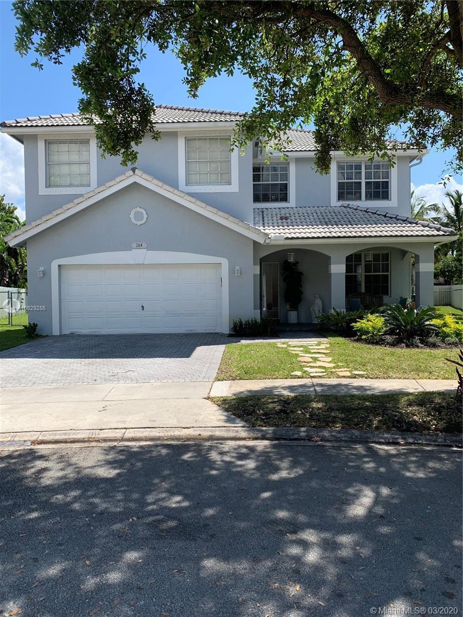 264 SW 166th Ave, Pembroke Pines, FL, 33027