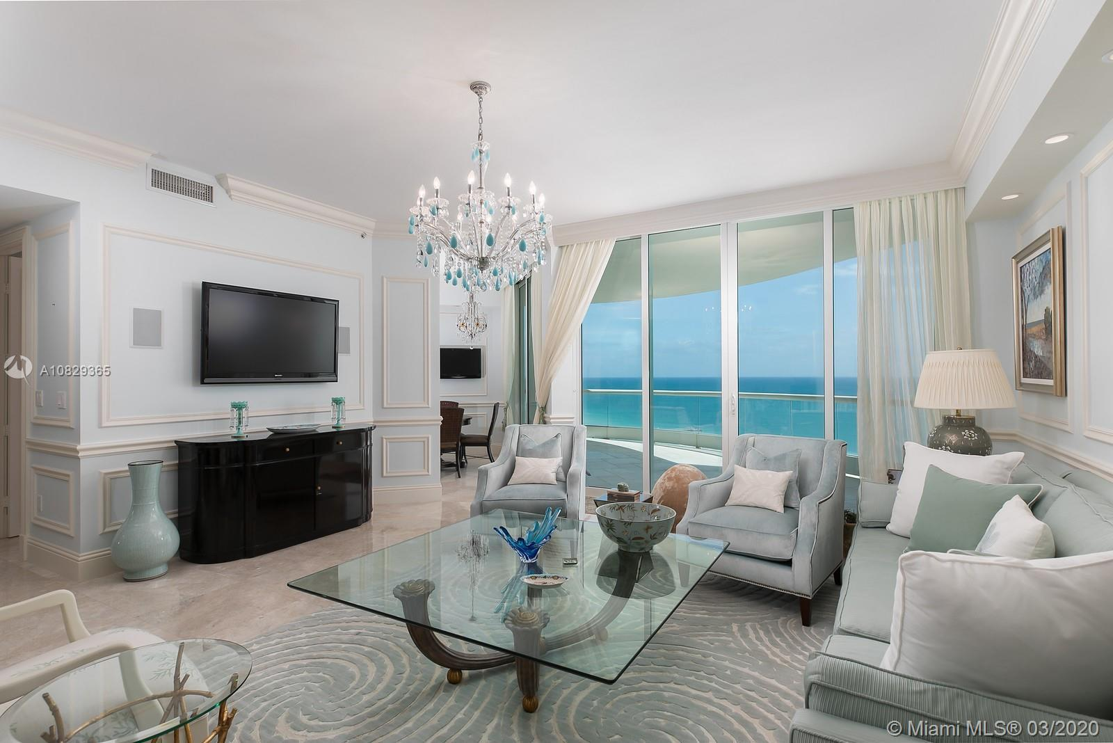 Best deal at Turnberry Ocean Colony!!!  Unit 2001 offers 3 bedrooms with 2,772 SQ ft. Located on the