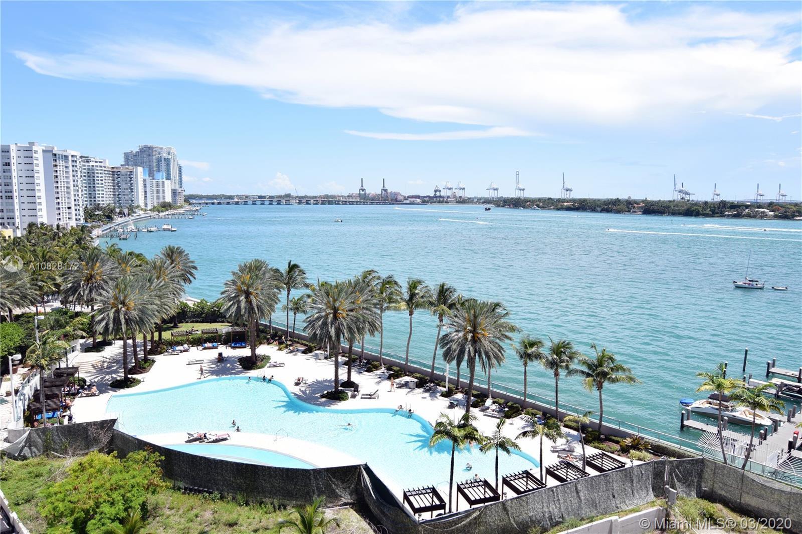 1500 Bay Rd 830S, Miami Beach, FL, 33139