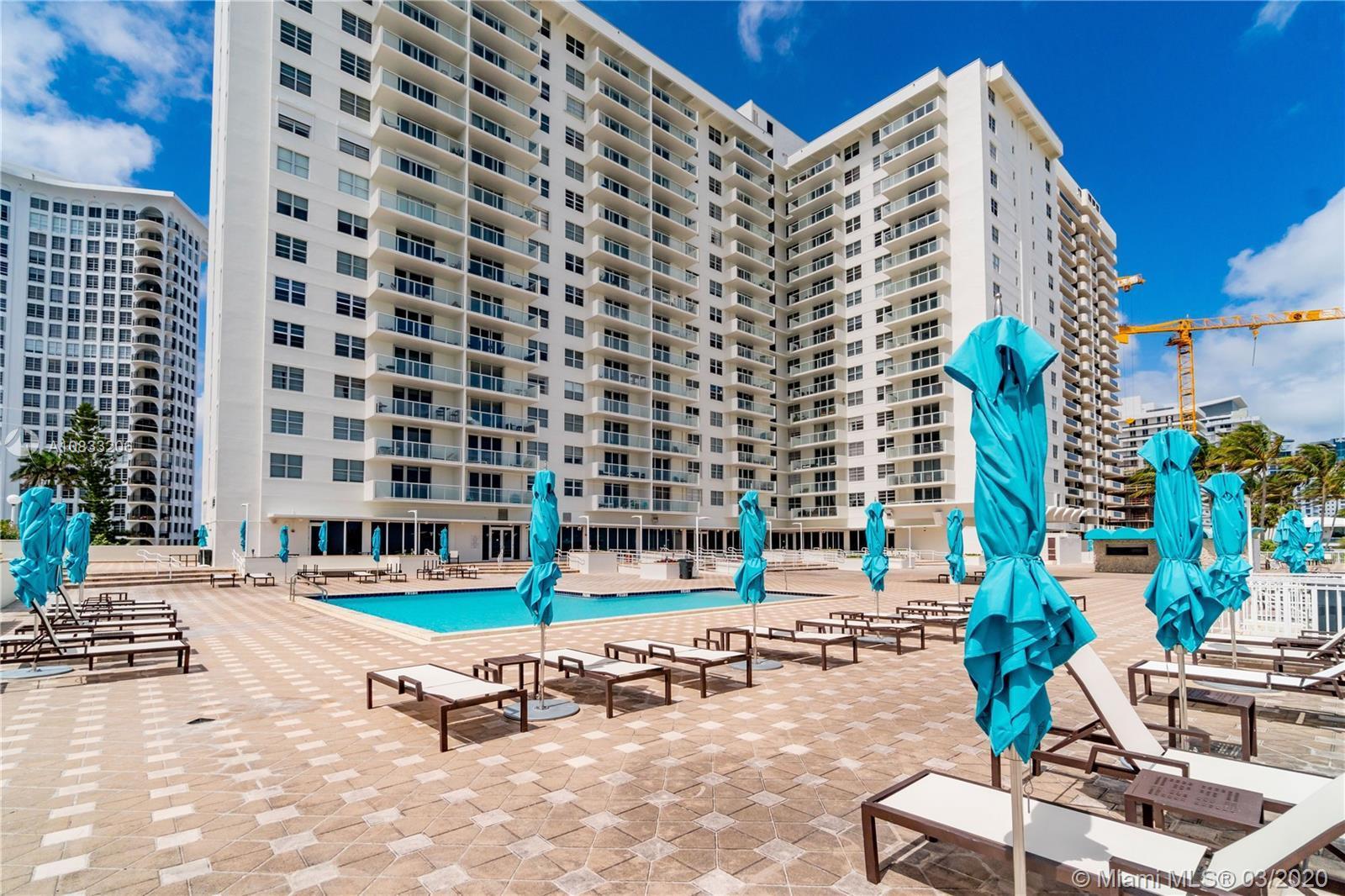 5701 Collins Ave 610, Miami Beach, FL, 33140