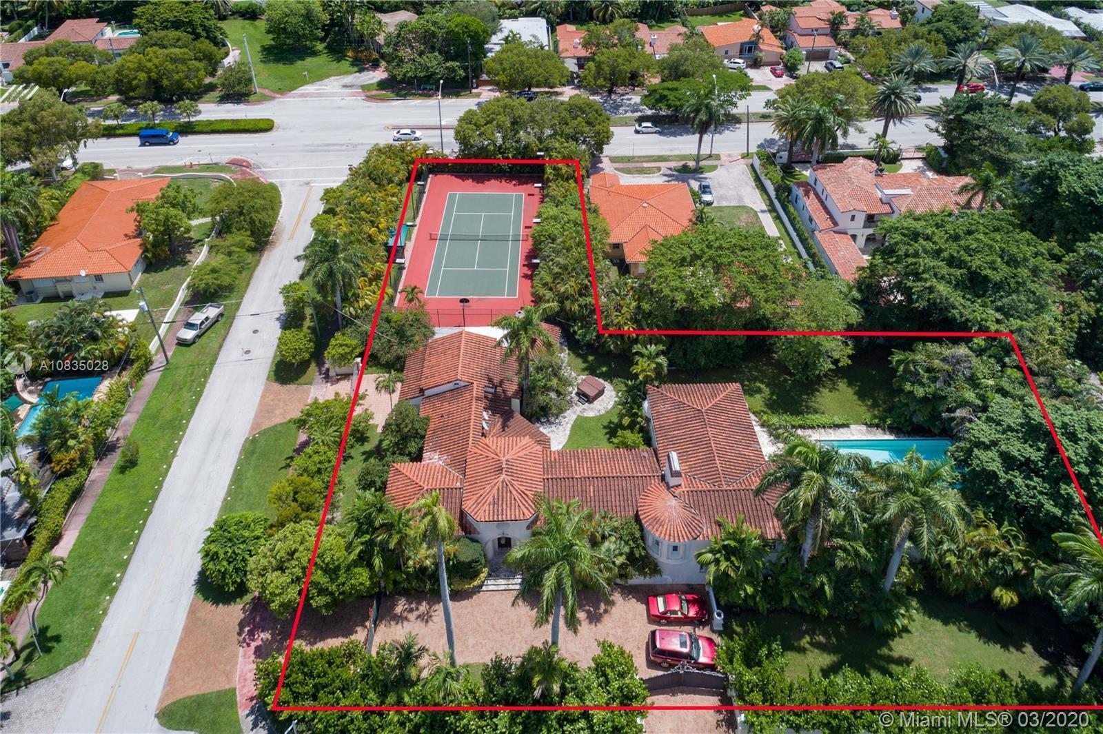 5185 N Bay Rd, Miami Beach, FL, 33140