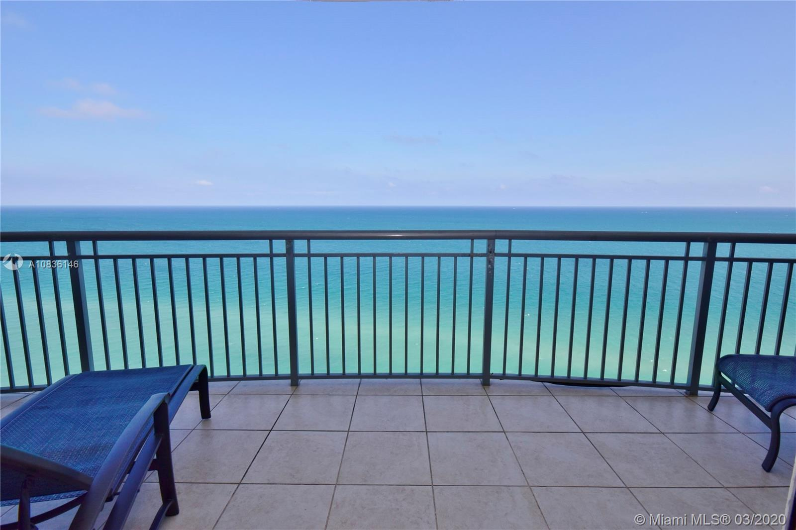 RARELY AVAILABLE LINE 01 WITH AMAZING DIRECT OCEAN VIEWS FROM EVERY ROOM. Washer and dryer inside th