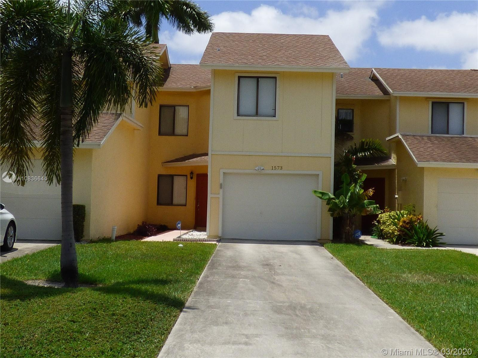 Well maintained upgraded two bedroom two & a half bathroom home, with a bonus room good for a third
