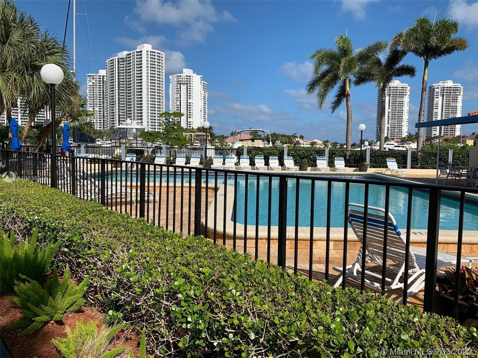 VACANT AND READY TO MOVE RIGHT IN! A RARELY AVAILABLE ONE BEDROOM, 2 FULL BATH CONDO IN MARINER VILL