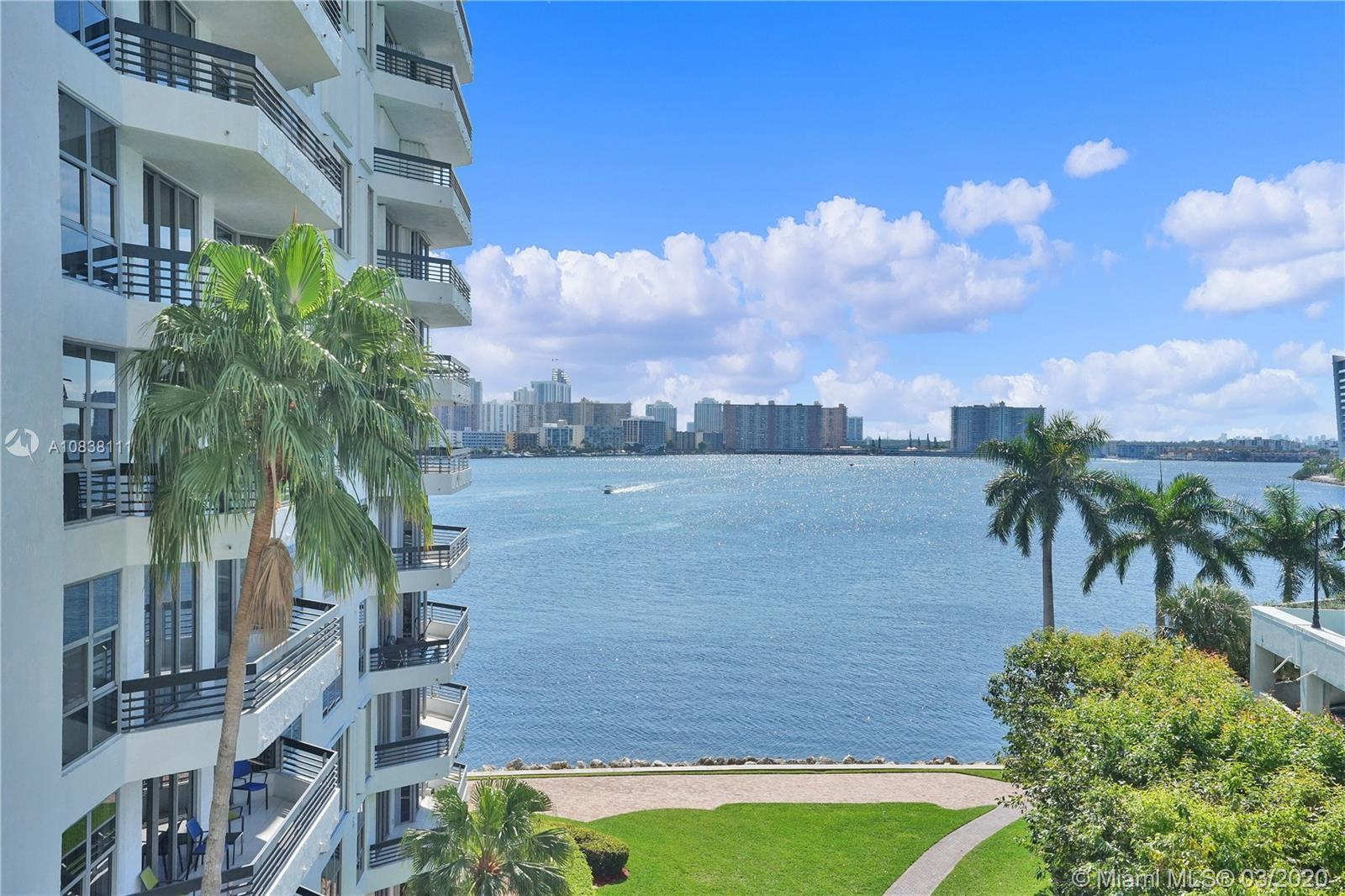 FOR SALE MYSTIC POINTE 200, 2/2 CONDO PRICED AT $333,500!!! LOCATED ON A SPECTACULAR PRIVATE COMMUNI