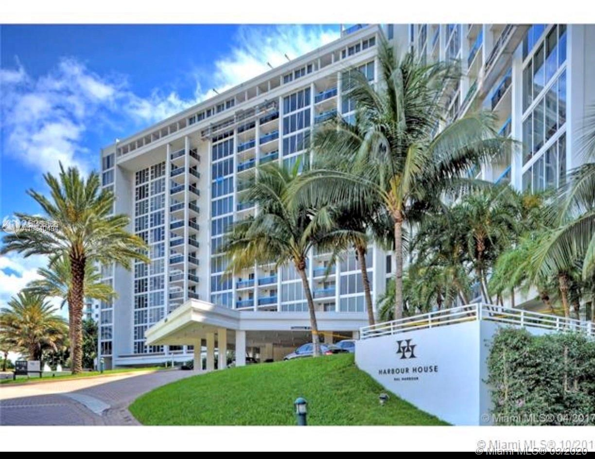 Bal Harbour at its finest! Luxury lifestyle for a fraction of the price. Harbour House offers 5 star