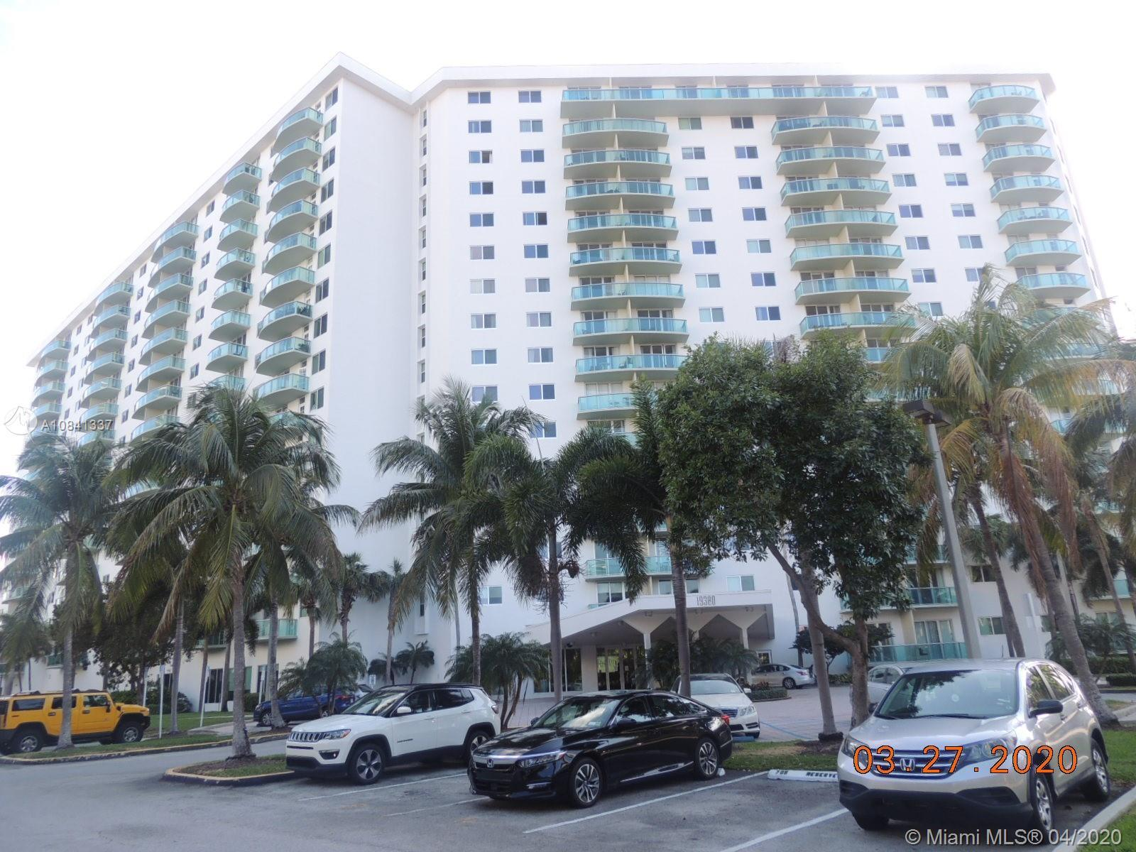 Great Investment in the heart of Sunny Isles Beach, located within the Oceanview Condominium complex