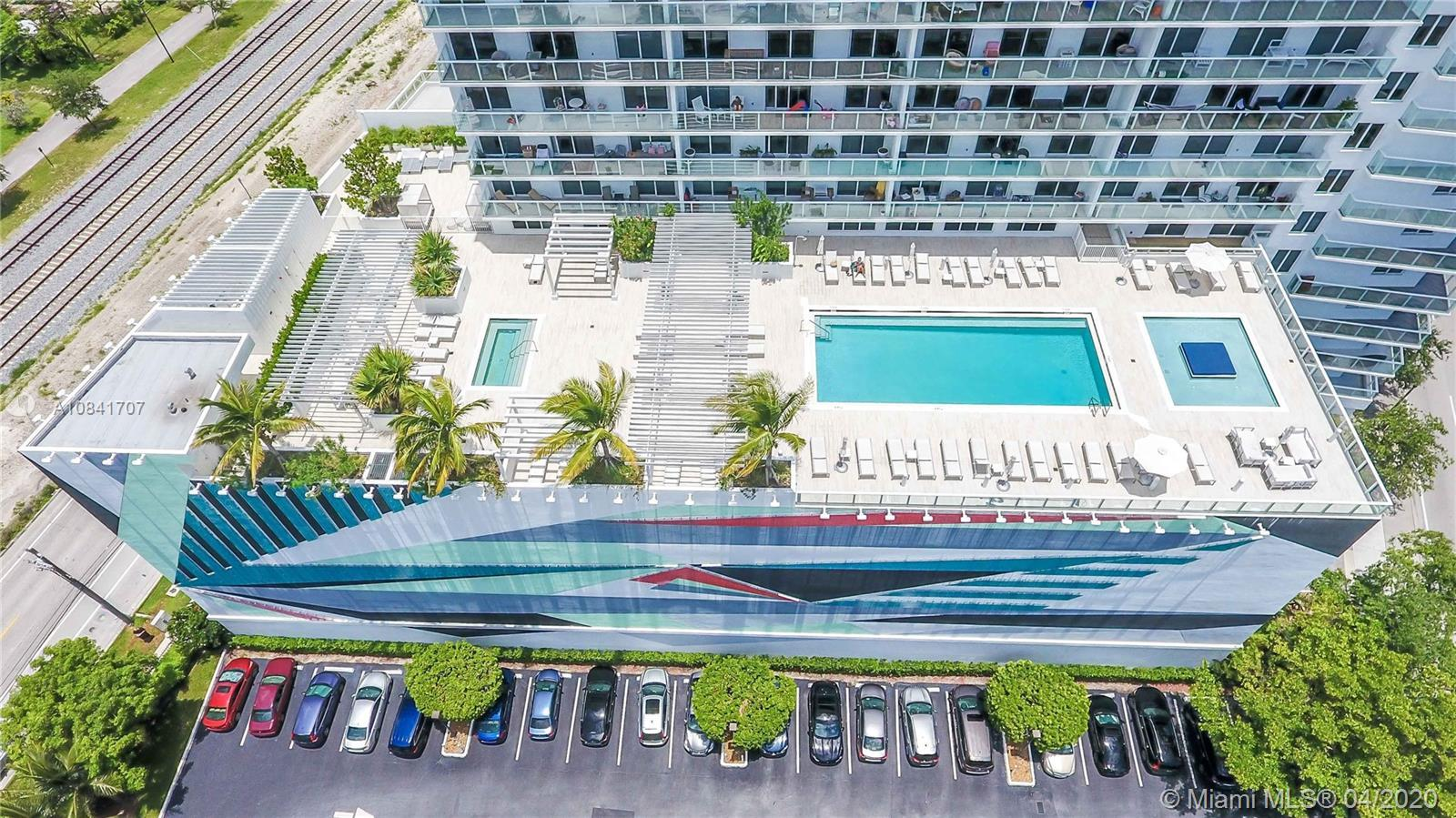 Boutique Condo development, just steps from Miami Design District, and close to Midtown & Wynwood. L