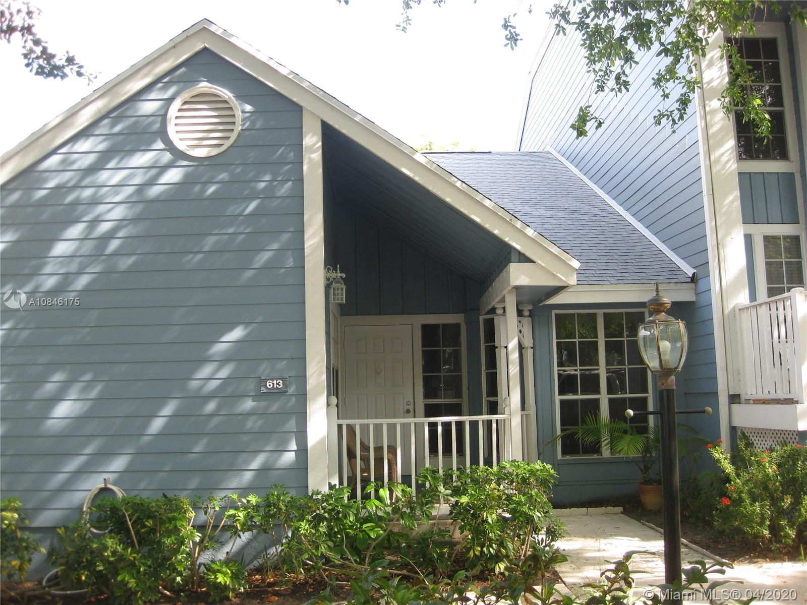 Property features new roof, fresh interior paint and new textured ceilings. Here is a single floor v