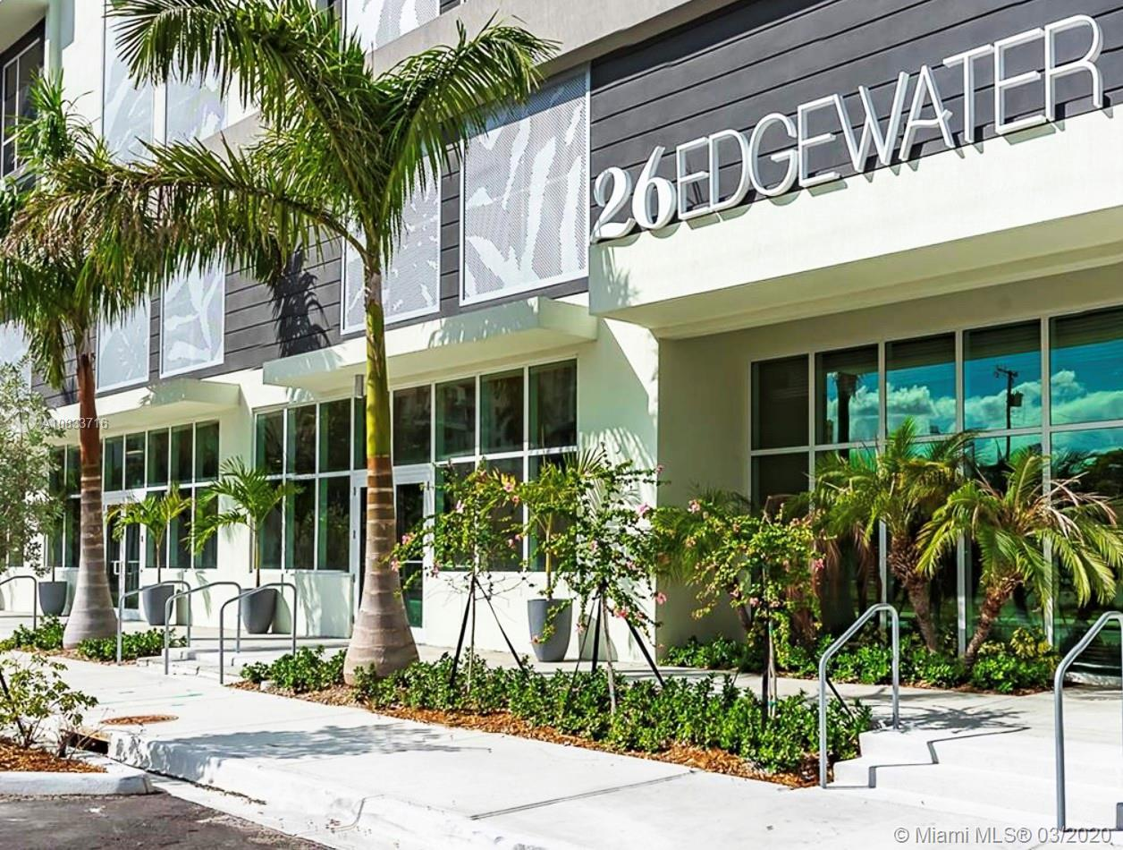Affordable luxury in Miami's most dynamic neighborhood steps from best dining, shopping and entertai